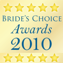 2010 Bride's Choice Award