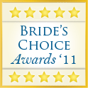 2011 Bride's Choice Award