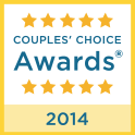 2014 Couples' Choice Award